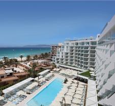 伊贝罗斯塔精选棕榈海滩酒店