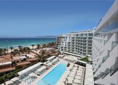 帕尔马海滩伊贝罗斯塔选择酒店 - 马略卡岛帕尔马 - 建筑