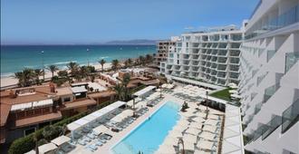 伊贝罗斯塔精选棕榈海滩酒店 - 马略卡岛帕尔马