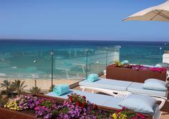 帕尔马海滩伊波罗之星酒店&度假村 - 马略卡岛帕尔马 - 海滩