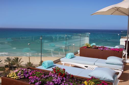 伊贝罗斯塔精选棕榈海滩酒店 - 马略卡岛帕尔马 - 海滩