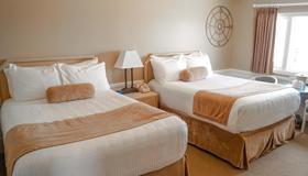 普罗文斯镇酒店 - 普罗温斯敦 - 睡房