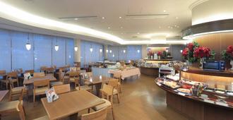东京湾有明华盛顿酒店 - 东京 - 餐馆