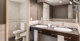 外交酒店 - 门多萨 - 浴室