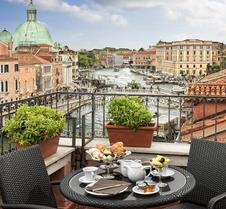 威尼斯普林西皮酒店