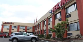 Jfk酒店 - 皇后区 - 建筑