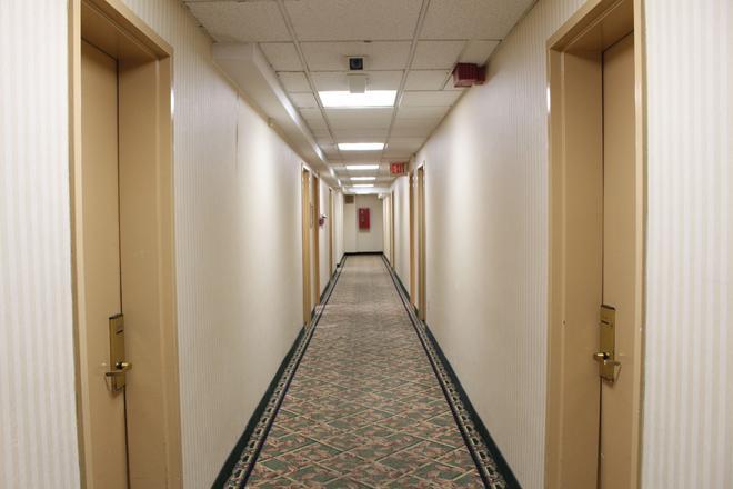 Jfk酒店 - 皇后区 - 门厅