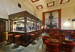 皇家海军俱乐部酒店 - 朴次茅斯 - 酒吧
