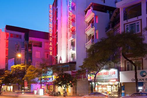布兰迪2号酒店 - 河内 - 建筑