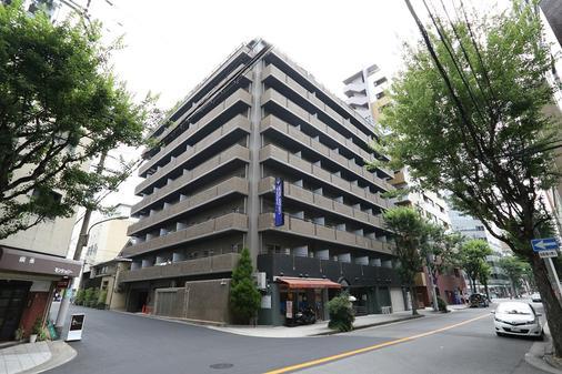 Hotel Mystays大手前 - 大阪 - 建筑