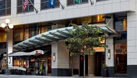 1000酒店 - 西雅图 - 建筑
