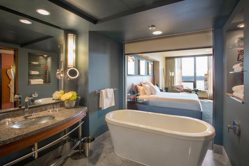 1000酒店 - 西雅图 - 浴室
