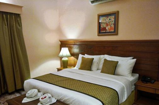 Oyo10953 达亚尔精品旅馆 - 阿格拉 - 睡房
