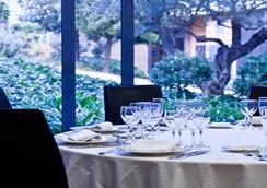 阿里玛拉酒店 - 巴塞罗那 - 餐馆