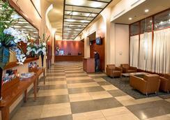 菲利普斯乐广场及套房酒店 - 蒙特利尔 - 大厅