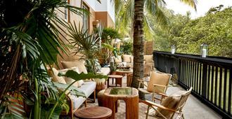 KAYAK 迈阿密海滩 - 迈阿密海滩 - 露台