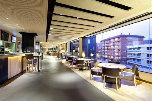 毕尔巴鄂西方酒店 - 毕尔巴鄂 - 酒吧