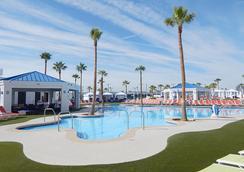 拉斯维加斯西城赌场及度假村 - 拉斯维加斯 - 游泳池