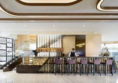香港港島太平洋酒店 - 香港 - 酒吧