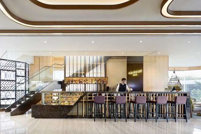 港岛太平洋酒店 - 香港 - 酒吧