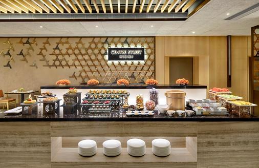 香港港島太平洋酒店 - 香港 - 自助餐