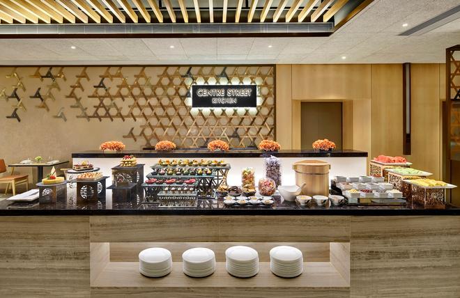 港岛太平洋酒店 - 香港 - 自助餐