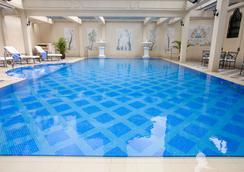 港岛太平洋酒店 - 香港 - 游泳池