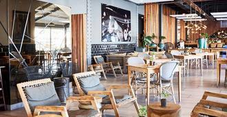 维多利亚&阿尔弗雷德酒店 - 开普敦 - 餐馆