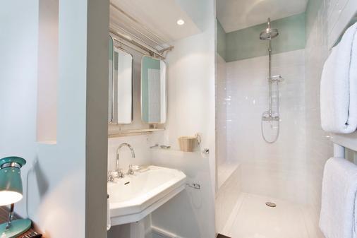 艾塔格沼泽旅馆 - 巴黎 - 浴室