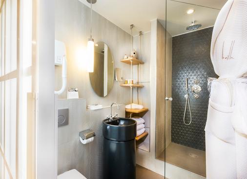 圣日耳曼德普雷别墅酒店 - 巴黎 - 浴室