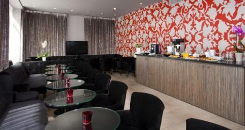 加尔代特公园酒店 - 巴黎 - 酒吧