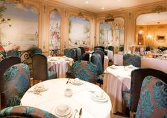 贝尔法斯特酒店 - 巴黎 - 餐馆
