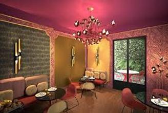 布雷西亚剧院酒店 - 巴黎 - 酒吧