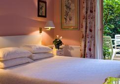 圣格力格奥尔酒店 - 巴黎 - 睡房