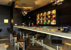 米兰展会克利马酒店 - 米兰 - 酒吧