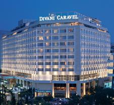 迪瓦尼卡拉维尔酒店