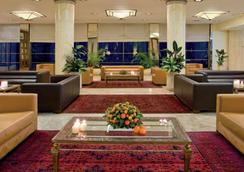 卫城迪瓦尼宫殿酒店 - 雅典 - 大厅