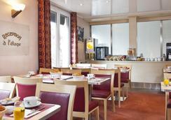 狮子酒店 - 巴黎 - 餐馆