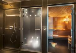 巴黎莫利亚酒店 - 巴黎 - 水疗中心