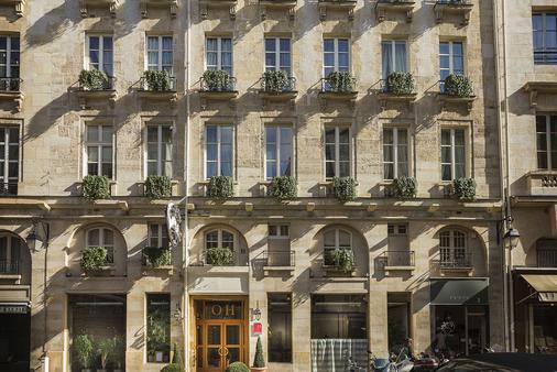 奥德昂酒店 - 巴黎 - 建筑