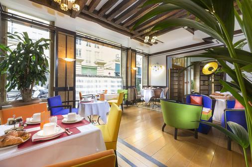 奥德昂酒店 - 巴黎 - 餐馆