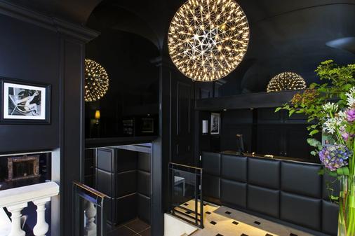 艾克纳酒店 - 巴黎 - 柜台