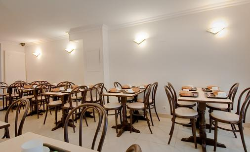 玛丽共和广场酒店 - 巴黎 - 餐馆