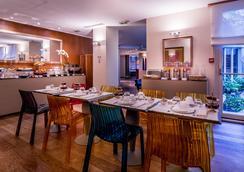佩尔戈莱塞酒店 - 巴黎 - 餐馆