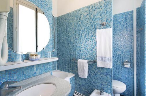 苏伊士酒店 - 巴黎 - 浴室