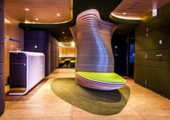 艾丽甘西亚奥德赛酒店 - 巴黎 - 大厅