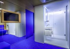 艾丽甘西亚奥德赛酒店 - 巴黎 - 浴室