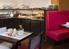 贝斯特韦斯特柯林斯酒店 - 巴黎 - 餐馆