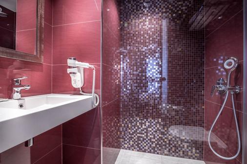 森里斯酒店 - 巴黎 - 浴室