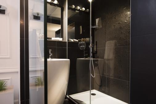莫利亚酒店 - 巴黎 - 浴室